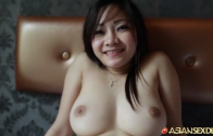 ASIAN ANGEL SEXY SCENE POV
