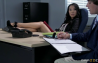 ASA AKIRA WHO'S YOUR BOSS KNOW