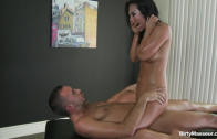 ASA AKIRA DIRTY MASSAGE OILED UP
