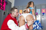 LOOSE AND DIRTY – JYNX MAZE & CHRIS STROKES – BRAZZERS